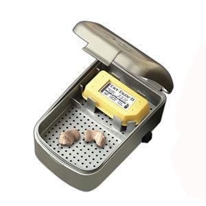 сушилка для слуховых аппаратов zephyr