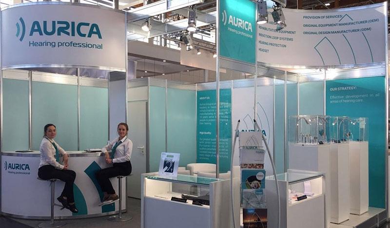Представительство группы компаний Aurica